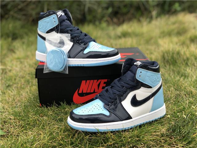 "Authentic Air Jordan 1 Retro High OG ""ASG"""
