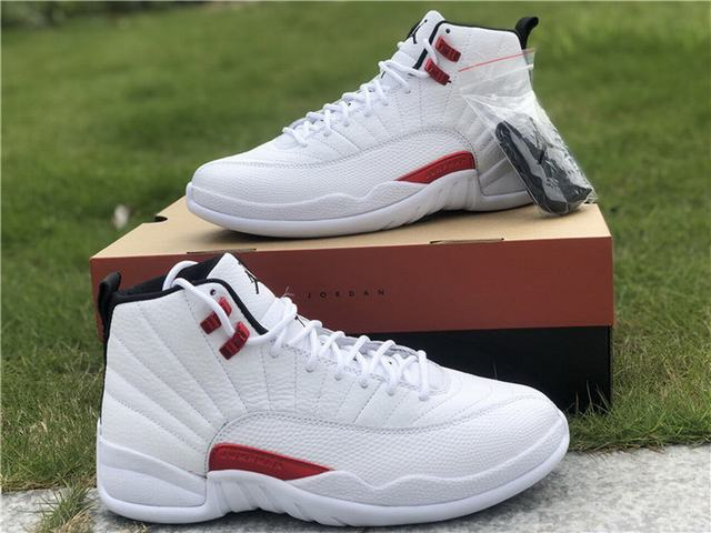 """Authentic Air Jordan 12""""Twist"""""""