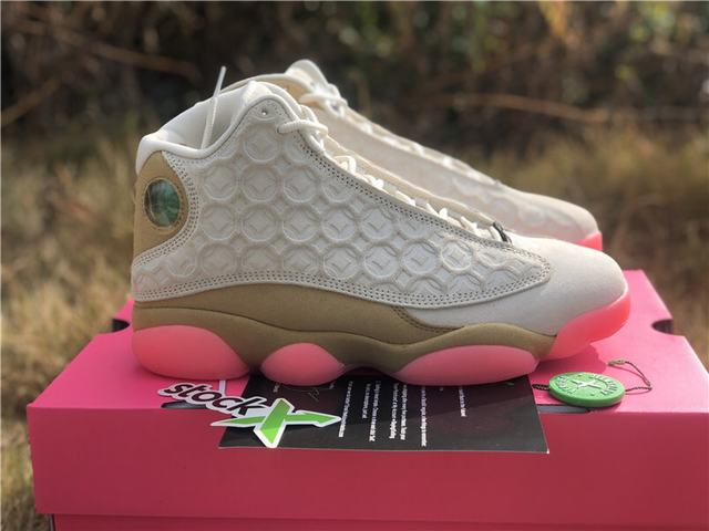 Authentic Air Jordan 13 CNY
