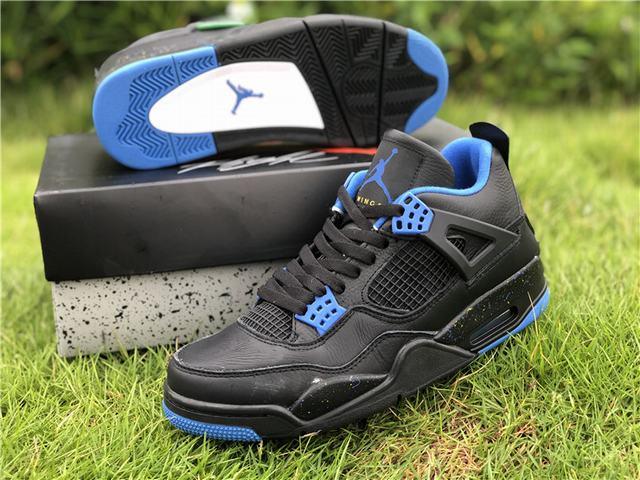 """Authentic Air Jordan 4 """"Wings"""""""