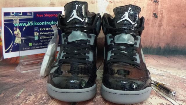 Authentic Air Jordan 5 Doernbecher