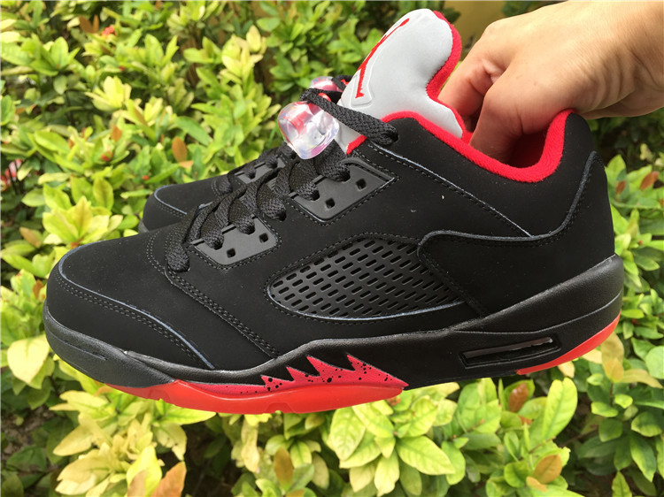 Authentic Air Jordan 5 Low Alternate 90