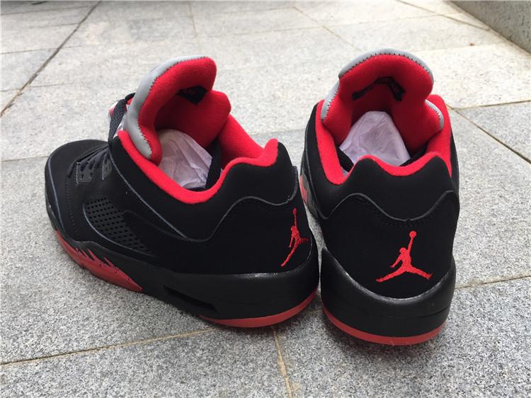 Authentic Air Jordan 5 Low Alternate 90