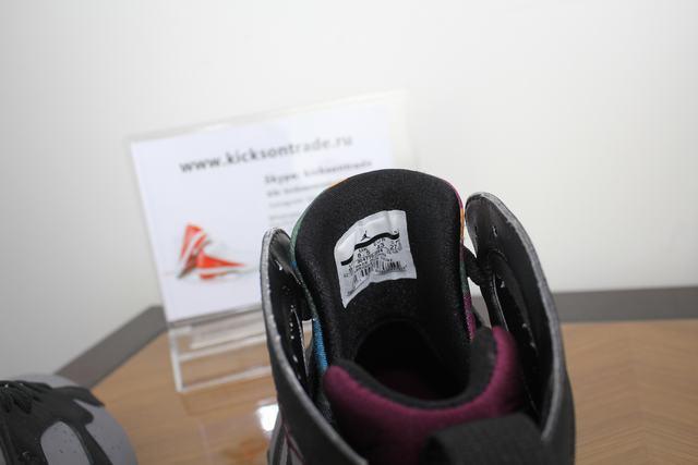 Authentic Air Jordan 7 Bordeaux 2015