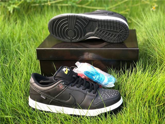 Authentic Civilist x Nike SB Dunk Low