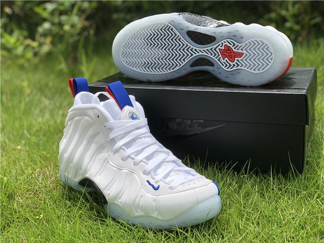 """Authentic Nike Air Foamposite One """"USA"""""""