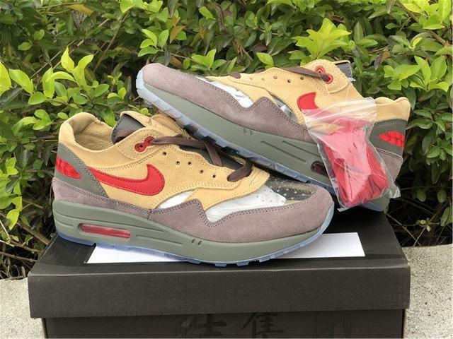 "Authentic Nike Air Max 1 K.O.D. - CHA"""