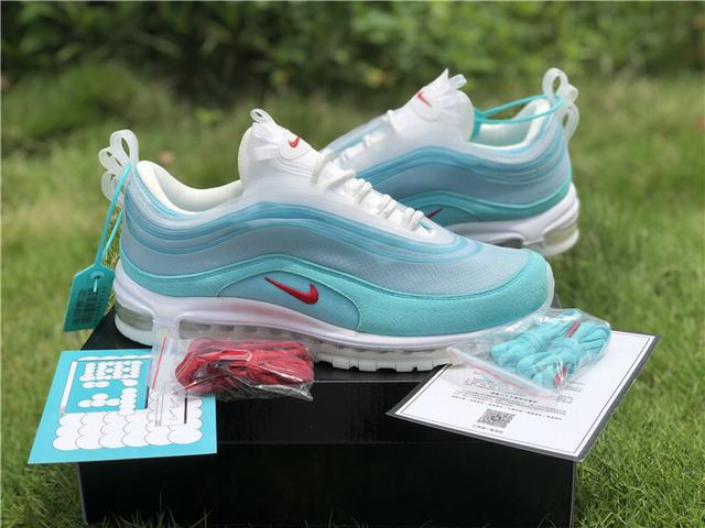 Authentic Nike Air Max 97 OA CR