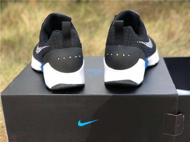 Authentic Nike Mag Low Black