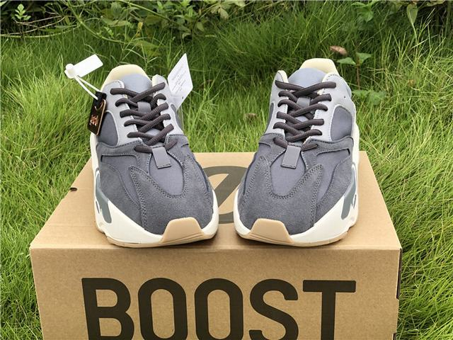Authentic Yeezy Boost 700 Magnet